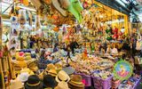 Hàng Thái Lan đã vào thị trường Việt như thế nào?