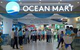 """Diện mạo Ocean Mart 1 ngày trước khi chính thức """"biến mất"""""""