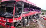 Quảng Ninh: Tai nạn thảm khốc 6 người chết, 8 người bị thương nặng