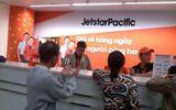 Trễ gần 9 tiếng, hành khách Jestar Parcific bức xúc đòi lại tiền