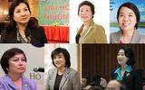 Tài sản của 50 nữ đại gia Việt chạm ngưỡng một tỷ USD