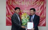 Bổ nhiệm tân TGĐ Quản lý dự án Đường sắt Cát Linh - Hà Đông