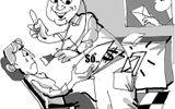 TP.HCM: Phát hiện sai phạm nghiêm trọng tại 3 bệnh viện