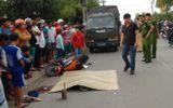 TP.HCM: Tai nạn thương tâm trên đường Nguyễn Xiển