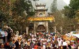 Những lễ hội Xuân cầu tài cầu lộc cầu may dịp Tết