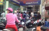 Hàng loạt ATM ngưng phục vụ ngay trước cửa ngân hàng