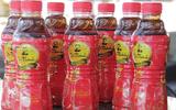 Những vụ phát hiện côn trùng trong đồ uống Tân Hiệp Phát