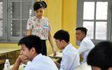 Kỳ thi THPT Quốc gia 2015: Hà Nội dự kiến có 8 cụm thi