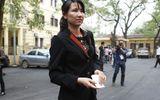 Vợ Nguyễn Mạnh Tường gửi đơn kháng cáo xin lại nửa chiếc ôtô