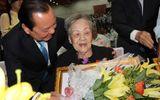 """Trao tặng và truy tặng danh hiệu """"Bà mẹ Việt Nam anh hùng"""" cho 372 mẹ"""