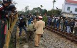 Thêm nạn nhân thiệt mạng khi băng qua đường sắt