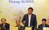 Bộ trưởng Thăng đề nghị công an điều tra vụ tin nhắn của Thứ trưởng