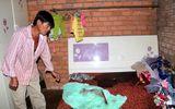 Chồng sát hại vợ và con trai rồi uống thuốc sâu tự tử