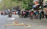 Xe cấp cứu bỏ mặc thai phụ tháng thứ 7 chết giữa đường?