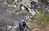 Máy bay rơi ở pháp: Phi công có thể đã bất tỉnh vì kính chắn gió bị nứt