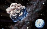 Thiên thạch khổng lồ sắp sượt qua Trái Đất