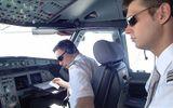 Máy bay rơi ở Pháp: Cơ phó là người bình thường và tử tế