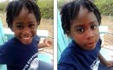 Bé gái 4 tuổi đối đáp khôn ngoan khi bị chê xấu