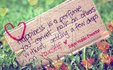 Ngày Quốc tế Hạnh Phúc: Những hình ảnh đẹp về hạnh phúc