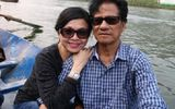 Vợ Chế Linh tình cảm bên chồng