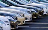 Tăng cường công tác quản lý với ô tô nhập khẩu dịp cuối năm