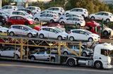 Thị trường - Lượng xe nhập từ Thái Lan, Indonesia vào Việt Nam tăng đột biến trong 2 tháng đầu năm
