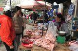 Thị trường - Dịch tả lợn châu Phi diễn biến khó lường, giá thịt ở Hà Nội có hạ nhiệt?