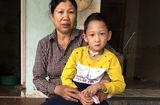 Gia đình - Tình yêu - Tấm lòng thơm thảo của cặp vợ chồng già đi tìm sự sống cho con nuôi bị dị tật