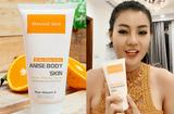 Sản phẩm - Dịch vụ - Sự thật về loại kem ủ trắng đang được MC Hoàng Linh, DV Thanh Hương hết lời khen ngợi: vỏ Việt ruột Hàn?