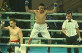 Thể thao 24h - Giải boxing quốc tế Victory8: Võ sĩ quyền anh Việt Nam áp đảo võ sĩ ngoại quốc