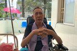 Chuyện làng sao - Nghệ sĩ Lê Bình sốt cao, mê man trên giường bệnh chống chọi ung thư