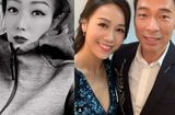 Chuyện làng sao - Diva Hong Kong chính thức lên tiếng sau khi chồng ngoại tình với Á hậu trẻ