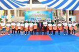 Thể thao 24h - Hơn 2.000 người tham dự Giải Việt dã truyền hình Đồng Nai lần thứ 25 do Number 1 Active Chanh Muối tài trợ