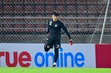 Bóng đá - Thủ môn Bùi Tiến Dũng chưa được bắt chính, HLV Hà Nội FC nói gì?