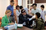 Y tế sức khỏe - Ký kết thành công biên bản ghi nhớ hợp tác giữa tổ chức FTW với Vietnam Airlines và các đối tác quan trọng