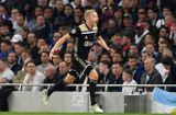 Bóng đá - Đánh bại chủ nhà Tottenham, Ajax sáng cửa vào chung kết Champions League