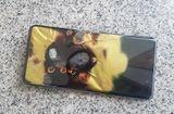 Sản phẩm số - Phản ứng của Samsung về thông tin Galaxy S0 5G bắt lửa, bốc khói sau vài ngày sử dụng