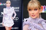 """Tin tức giải trí - Billboard Music Awards: Taylor Swift tái xuất """"sến sẩm"""", Trọng Hiếu là nghệ sĩ Việt duy nhất tham dự"""