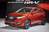 """Thị trường - """"Phát sốt"""" với mẫu Honda HR-V đẹp long lanh giá vừa túi tiền 497 triệu đồng"""