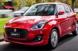 Thị trường - Bảng giá ô tô Suzuki mới nhất tháng 5/2019: Ciaz 2019 giữ nguyên mức giá 499 triệu đồng