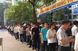 Thị trường - Hàn Quốc quyết định tạm dừng tuyển lao động đối với 40 quận, huyện của Việt Nam