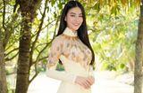 Tin tức giải trí - Hoa hậu Phương Khánh trở thành Đại sứ du lịch tỉnh Bến Tre