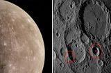 Tin thế giới - Lộ căn cứ của người ngoài hành tinh trên sao Thủy trong ảnh của NASA?