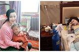 Chuyện làng sao - Phạm Băng Băng gặp sự cố trong khi đang đi từ thiện tại Tây Tạng