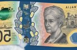 Tin thế giới - Hi hữu: Úc phát hành 46 triệu tờ tiền giấy bị in sai chính tả