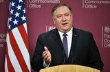 Tin thế giới - Ngoại trưởng Mỹ doạ ngừng chia sẻ tình báo với Anh nếu dùng thiết bị của Trung Quốc