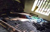 An ninh - Hình sự - Vụ con gái phóng hỏa đốt nhà bố mẹ đẻ ở Hà Nam: Người mẹ đã tử vong