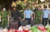 An ninh - Hình sự - Lộ thủ đoạn tinh vi của đường dây buôn nửa tấn ma túy vừa bị đánh sập ở TP. Hồ Chí Minh