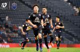 Bóng đá - Lập siêu phẩm, Xuân Trường được vinh danh trong đội hình tiêu biểu Thai League