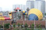 Thị trường - Tập đoàn Mường Thanh: Sắp khai trương công viên nước Thanh Hà lớn nhất Hà Nội